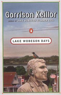 Lake Wobegon Days by Garrison Keillor http://www.amazon.com/dp/0140131612/ref=cm_sw_r_pi_dp_0Dx0tb03QP17HMJD