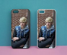 iphone 5C case,Ross Lynch,R5 Band,iphone 5S case,iphone 5 case,iphone 4 case,ipod 4 case,ipod 5 case,Blackberry Z10 case,Q10 case on Etsy, $14.99