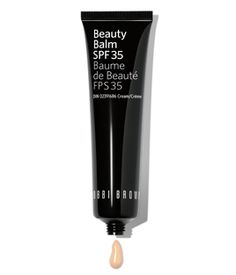 Great for summer light coverage and sunscreen and moisturizer! BB Cream SPF 35