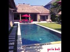 Villa Darma 4 bedroom #villa in #Seminyak - #YouTube #bali #villas #seminyakvilla #balivilla #villainbali #video #geriabali #balibible #holiday #honeymoon
