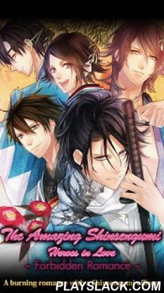 "FR: The Amaging Shinsengumi  Android App - playslack.com , ""Shinsengumi: Flames of Love"", a romance game set near the end of the Edo period, is now available on smartphone! Download now for free and fall in love with a Shinsengumi captain!---What is ""Shinsengumi: Flames of Love""?---The Shinsengumi: defenders of the capital. In this game, you can fall in love with a rugged, passionate Shinsengumi captain. The characters are all designed by Nagaoka, a popular otome game artist!---Story---The…"