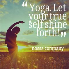 #Yoga Quote