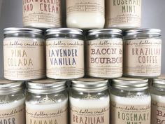 Win a Soy Candle every month for a year! http://swee.ps/cuJIvrgTk #sweeps