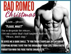 TEASER: BAD ROMEO CHRISTMAS: A Starcrossed Anthology by Leisa Rayven | Kindle Friends Forever