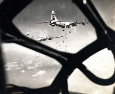 96 best warbirds images on pinterest world war two wwii and airplanes b 29s over target fandeluxe