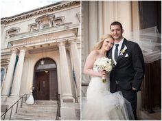George Peabody Library Wedding Baltimore. Historic Wedding Venue Ceremony Winter Wedding Gold Glitter lights www.peabodyevents.library.jhu.edu