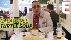 Galatoire's Turtle Soup Is An Iconic New Orleans Dish — The Meat Show