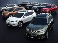 nissan europe production engineering в россии