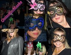 Quixotic Masks Handmade in the USA.......i have one of these and i love it