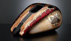 Luxury Kustom Art & Design - Quality, Technology & Design