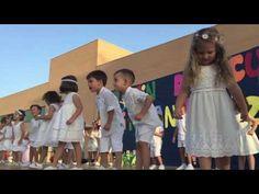 7 Ideas De Cancion Graduacion Infantil Graduación Preescolar Palabras De Graduacion