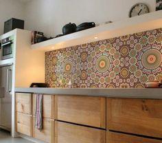 Tile Mural   Sailing The Safe Harbor   Kitchen Backsplash Ideas / The Tile  Mural Store (USA) | TILE MURAL | Pinterest