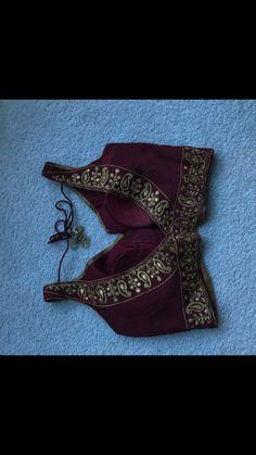 Indian Blouse, Indian Sarees, Indian Wear, Sexy Blouse, Work Blouse, Sleeveless Blouse, Choli Designs, Saree Blouse Designs, Designer Blouse Patterns