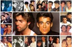 Wham!: George Michael and Andrew