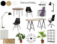 Pellmell Créations: Listes shopping pour un bureau professionnel
