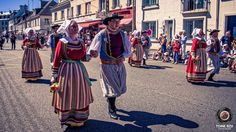 La Grande Parade des Nations Celtes. Festival Interceltique 2015 - www.TOineBzX.com (90)   par TOine BzX