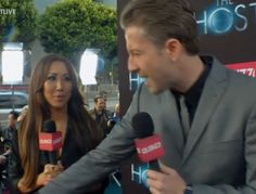 The Host LIVE Premiere