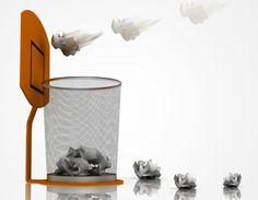 25 Creative Office Decor Ideas Lighten up Office Designs and Add Fun to Work – Decoration ideas Creative Office Decor, Modern Office Decor, Creative Design, Office Fun, Bureau Design, Cool Office Gadgets, Unique Gadgets, Creative Inventions, Office Stationery