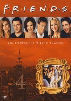 Friends [Staffel 4] <3