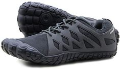 Men's Barefoot Shoes - Cross Training Shoes for Men Best Hiking Shoes, Best Running Shoes, Trail Running Shoes, Mens Training Shoes, Cross Training Shoes, Barefoot Running Shoes, Slip On Tennis Shoes, All Black Sneakers, Sneakers Nike