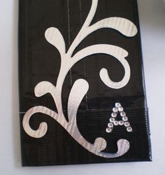 PERSONALIZED BRIDESMAIDS GIFTS Duct Tape Wallet by elegantduck,
