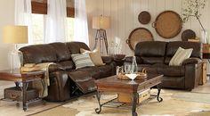 Living Room Furniture - Affordable Living Room Sets