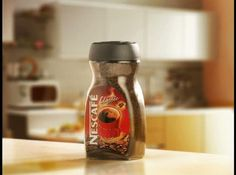 Nescafe by deKO.LT. One of the 3 commercial series for Nescafe.