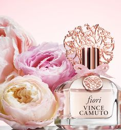 #vincecamuto #fiori #floral #fragrance