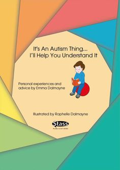 Review of It's an #Autism Thing – I'll Help You Understand It by Emma Dalmayne - S A book that is a tool kit to enable parents and professionals to better understand their autistic children/adults written by an autistic mother of children, some on the spectrum also.