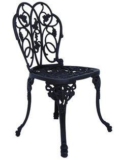 Max-1024 Dekoratif Sandalye Dekoratif döküm bahçe mobilyalarımız, döküm bank, döküm masa, döküm sandalye, döküm çöp kovası ve döküm çeşmeler. Projelerinize özel dekoratif döküm bahçe aksesuarlarımızı sunmaktayız. Ürünlerimizin tamamı dış mekan olarak hazırlanmaktadır. Kullandığımız boya elektrostatik polyester dış mekan boyasıdır. Ürünlerimizde boyanmadan önce yüzey temizlik işlemleri yapılmaktadır. Ürünlerimizin ambalajları sevkiyat yöntemine göre belirlenmektedir.