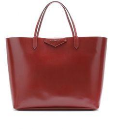 Givenchy - Antigona leather tote - mytheresa.com GmbH