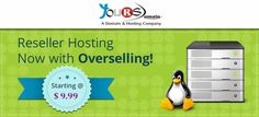 Web Hosting and Reseller Hosting