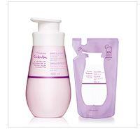 Kit desodorante hidratante corporal amora e amêndoas  400 ml + refil