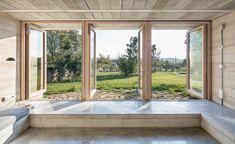 1413 House,© Adrià Goula