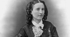 Mary Edwards Walker, First Woman Awarded the Medal of Honor