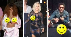 Celebrity Wardrobe Malfunctions That Were Probably A Planned Function