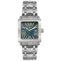 Swiss Legend Women's 20024-11 Classic Colosso Collection Watch Swiss Legend. $99.99. Case diameter: 30 mm. Water-resistant to 165 feet (50 M). Scratch-resistant-sapphire crystal. Precise Swiss-Quartz movement. Stainless-steel case; Black-mother-of-pearl dial; Date function. Save 86% Off!