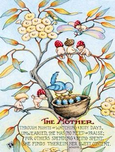 "Mary Engelbreit ~ I have always loved her work!  She is to Art what Mary Stewart is to mysteries novels "" moon Spinners""."
