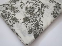 This listing is for a yard of hand block/Screen Printing Sanganeri Cotton fabric. This is a handmade and hand printed cotton fabric. This gorgeous fabric comes from a small village SANGANER near Jaipu...