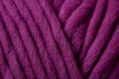 Rico Creative Filz - Fuchsia (19) - 50g - Gorgeous colour for knitting a pouf