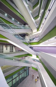 UNStudio Completes First Two Buildings For New Singapore University Campus   Decor10