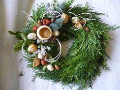 Seasonal Decor, Holiday Decor, Floral Arrangements, Lanterns, Christmas Wreaths, Centerpieces, Diy Crafts, Seasons, Halloween