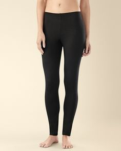 Soma Intimates Legging #somaintimates   These fit great!  They are so soft.  I wish I had more than one pair.