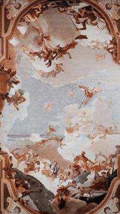 beautiful art Image about pretty in renaissance art by Bild von - Aesthetic pictures - Aesthetic Pastel Wallpaper, Aesthetic Backgrounds, Aesthetic Wallpapers, Aesthetic Lockscreens, Angel Wallpaper, Tumblr Wallpaper, Wallpaper Backgrounds, Wallpaper Iphone Vintage, Vintage Backgrounds