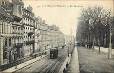 Il Tait Une Fois ClermontRue Montlosier