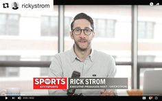 #Repost @rickystrom  It's happening... @theyoungturks @tytsports #tyt #theyoungturks #sports #nba #nfl #mb #chicago #chicagoart #chicagolife #chicagoland #la #youtube #losangeles #sportsman #sportsday #sportsnews #chicagosbest #chicagoblogger #chicagogram #media