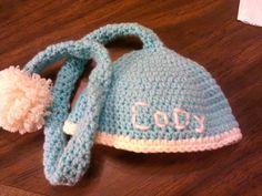 Dumpling little hat