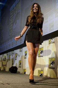 Kate Beckinsale! :)