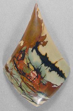 cherry creek jasper cab Silverhawks designer gemstones. Just Purchased this!!