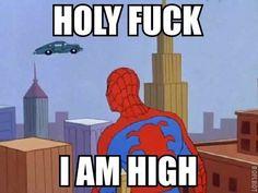 60's spiderman memes